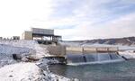 В Карачаево-Черкесии завершено строительство малой ГЭС «Большой Зеленчук»