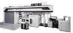 Флексопечатная машина MIRAFLEX