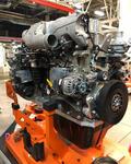 Новый двигатель КАМАЗ 910.10-550