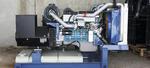Двигатель ЯМЗ-530 — впервые в дизельных электростанциях