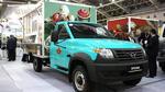 УАЗ начал производство двух новых кузовов для УАЗ Profi