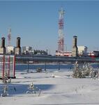 Газотурбинную электростанцию мощностью 28 МВт запустили в Ханты-Мансийском АО