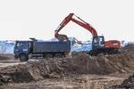 «Росатом» начал строительство в Забайкальском крае стратегически важного уранового рудника