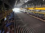 На ЕВРАЗ ЗСМК освоили выпуск самых износостойких рельсов в мире