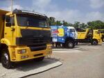 КАМАЗ начал продажи автотехники в ЮАР