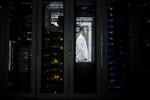 В Университете Иннополис установили мощный суперкомпьютер на базе графических процессоров