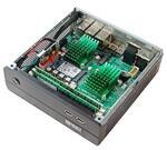 Вычислительный комплекс «Эльбрус 101-РС» от компании МЦСТ
