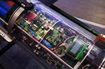 «Океанос» зарегистрировал два ноу-хау в области морской робототехники