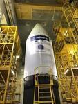 РН «Рокот» вывела на расчетную орбиту европейский спутник Sentinel-3B