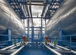 «Газпром нефть» разработала инновационный комплекс для подготовки попутного газа