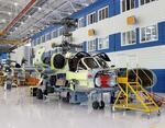 На ААК «Прогресс» «Прогрессе» в Приморском крае идет масштабная модернизация производства