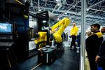 Компания СТАН представила цифровое производство на выставке «Металлообработка — 2018»