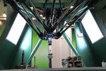 НПО «Высокоточные комплексы» представило линейку обрабатывающих центров с ЧПУ «Олимп»