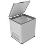 Новинка! F215S – качественная заморозка и хранение