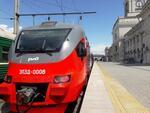 В Волгограде открыто железнодорожное сообщение с международным аэропортом «Гумрак»