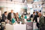 «ВИБРОТЕХНИК» представил свою продукцию в Европе.