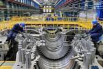 Первая турбина для мусоросжигательных заводов разработана в РФ