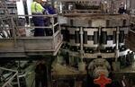 Дробилки производства Уралмашзавода смонтированы в АО «Карельский окатыш» взамен импортных