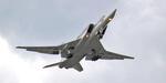 Военно-космические силы России получили очередной ракетоносец Ту-22М3