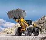 Liebherr привёз на выставку «Уголь России и Майнинг» новинки оборудования