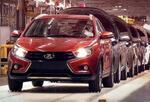 Выпуск легковых машин в мае вырос на 18%