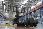 В соединения противовоздушной обороны ВВО поступили РЛС «Ниобий» и «Каста»