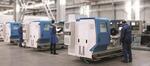 Модернизация станкостроительного завода «Саста» и Сасовского литейного завода