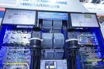 Компания «Т8» разработала новый блок 400 Гбит/с работающий на одной несущей длине волны