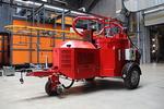 АО «Коминвест-АКМТ» запускает в производство новый мастичный заливщик швов