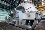 Успехи УТЗ в производстве паровых турбин для атомных ледоколов
