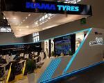 KAMA TYRES запустил в серийное производство шины с регулируемым давлением