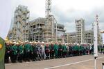 ТАНЕКО запустила две новые установки — по гидроочистке керосина и дизельного топлива