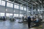 Новое производство технических газов открыли в Волгоградской области