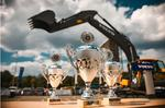 Volvo Construction Equipment определили претендентов на чемпионский титул
