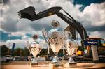 Volvo Construction Equipment определили претендентов на чемпионский титул