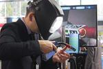 Тренажер дополненной реальности Soldamatic- инновационное решение в сфере обучения сварки
