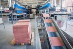 Компания «Самарский Стройфарфор» модернизировала производство сантехники и керамогранита