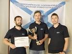Аквароботех-2018 завершился безоговорочной победой ТНПА «Марлин-350»