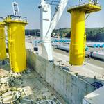 Северсталь, РОСНАНО и Windar Renovables локализуют производство башен ВЭУ в России