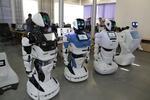 Promobot подписала контракт о поставке более 100 роботов за рубеж
