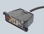 Высокопроизводительная передача данных: HARTING предлагает мощные соединения для цифровизации