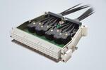 Inno trans: Компактные решения HARTING для быстрой передачи данных