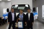 Hyundai Truck and Bus Rus расширяет дилерскую сеть в Сибири