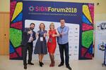 Как проходило главное событие в области наружной рекламы SIGNForum2018.