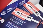 Итоги  пресс-конференции China Machinery Fair 2018 и International Commodity Fair 2019