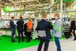 Biesse на выставке Лесдревмаш: еще один шаг на встречу современным фабрикам