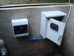 Автоматизация скважин с водой для полива травы
