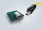 Соединитель для однопарного промышленного Ethernet
