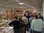 Тур для топ-менеджеров и логистов: посещение немецкой выставки LogiMAT и европейских складов