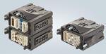 Han-Modular® Flexbox: Модульные соединители для энергетических цепей